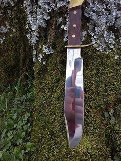 FORO ARMAS BLANCAS - Cuchillos, navajas y más. - BOWIE R.ZAFRILLA (con sabor añejo pero sin estrenar ) - Cuchillos y Bayonetas