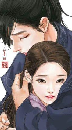 Te protegere Lee Joon, Joon Gi, Korean Art, Korean Drama, Scarlet Heart Ryeo Wallpaper, Moon Lovers Drama, Chibi, Wattpad Book Covers, Drama Fever