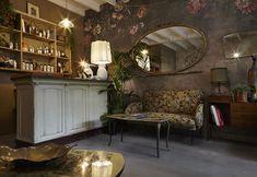 #salón#livingroom#tienda#shop#peluquería#hairdressing #arquitectura #architecture #design #decoracion #tattoodesign tagestyle#vintage#retro#tat#tatto je#tatto#Milano#Roots