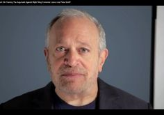 Robert Reich: Widening inequality is killing the economy Robert Reich, New Program, Abc News, Debt, Meant To Be, House, Home, Homes