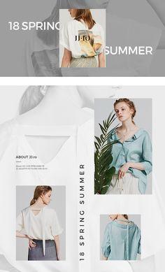 Fashion Web Design, Fashion Graphic, Lookbook Design, Fashion Banner, Design Theory, Magazine Layout Design, Fashion Themes, Promotional Design, Web Design Inspiration