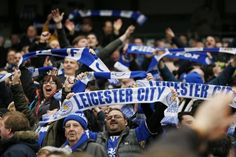 Welcome to Sport Theatre: Leicester and Tottenham face huge title tests