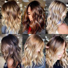 Balayage~ Www.instagram.com/balayageby_mtlewis Fall Hair, Balayage Hair, Long Hair Styles, Beauty, Instagram, Hair Falling Out, Long Hairstyle, Fall Hairstyles, Long Haircuts