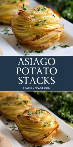 16 Yummy Potato Recipes Perfect As Side Dishes Potato Sides, Potato Side Dishes, Vegetable Side Dishes, Vegetable Recipes, Vegetarian Recipes, Healthy Recipes, Veggie Recipes Sides, Cuban Recipes, Veggie Food