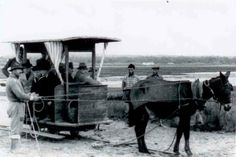 Praia do barril 1943