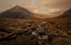 Sun break by Marc Vermeulen on 500px. Wales, UK