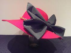 Sombrero autentica Audrey