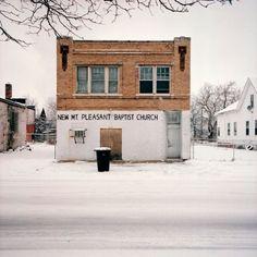 Small Churches   iGNANT