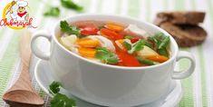 Resep Masakan Sup, Resep Sayur Sop Bening, clubmasak.com