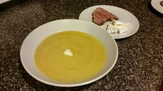 Dr. Kimberly Besuden: One Degree of Change #10 - Acorn Squash Soup