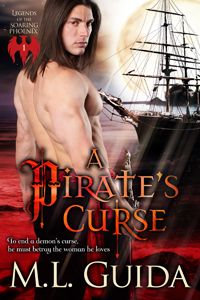 I'm very excited to announce that A Pirate's Curse is a finalist in the 2014 Readers' Crown Contest in the paranormal category. I'm honored since this is a reader's based contest. Winners will be announced at the RomCon convention but unfortunately, I will not be able to attend this year. I'd like