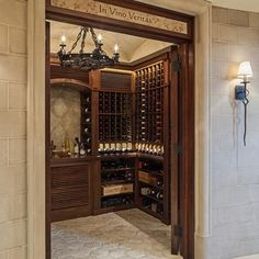 Wine Cellars Design Ideas, Pictures, Remodel and Decor