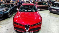 Alfa Romeo 159, Alfa Romeo Cars, Exotic Cars, Luxury Cars, Automobile, Wheels, Passion, Icons, Cars
