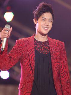Kim Hyun Joong 김현중 ♡ Kpop ♡ Kdrama ♡ sweet smile ♡♡♡