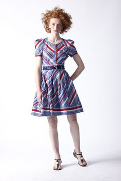 Marc by Marc Jacobs   Resort 2010 Collection   Style.com