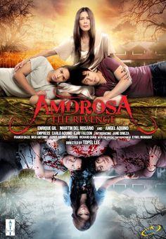 Amorosa - September 2012