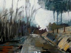 Melanie Heuer-  landscape