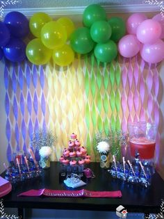11 New Years Eve Party Decoration Craft Ideas For Kids Homemade Birthday