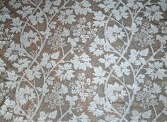 Blackberry fabric by Marthe Armitage Fabric Patterns, Print Patterns, Stencil Painting, Fabric Wallpaper, Repeating Patterns, Floral Motif, Great Artists, Printmaking, Printing On Fabric