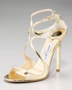 The summer heel!!!