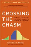 Crossing the chasm A.Geoffrey Moore -  12/2002