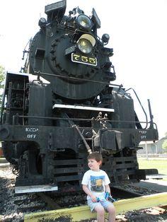Conneaut Railroad Museum