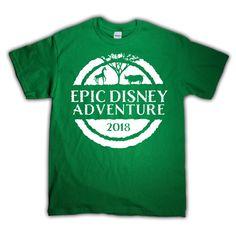 Epic Disney Adventure