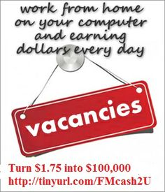 Turn $1.75 into $100,000 No Recruiting Required http://www.feedermatrix.com/?ref=larryrob49