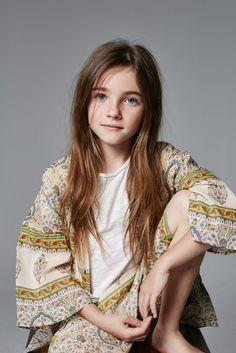 Zara Home Kids loungewear