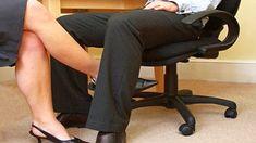 Stanley Roy informa: La verdad sobre los romances de oficina