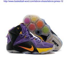 http://www.basketball-word.com/nike-lebron-. Lebron JamesNike  LebronBasketball ShoesOrangePurple