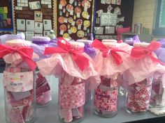 Mothers Day Jars