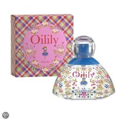 Oilily Spray - 30 ml - Eau De Parfum