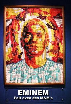 M Eminem
