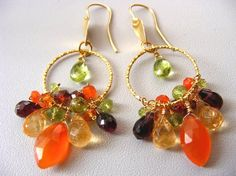 Hey, I found this really awesome Etsy listing at https://www.etsy.com/listing/69953029/chandelier-gemstonesdangle
