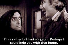 29 Of The Most Ingenious Moments From Mel Brooks Movies - Buzzfeed. I love Mel Brooks!