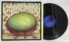 "Ronnie Laws ""Pressure Sensitive"" Jazz Funk LP Liberty Blue Note Vinyl Record"