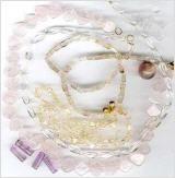 Kristallklare Edelsteine