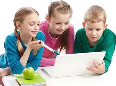 Online tananyag, elmagyarázza és vannak feladatok is. fizetős, de most a vírus miatt ingyenes