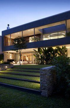 Pricila House / Estudio Martín Gómez Arquitectos (3)