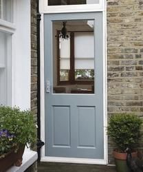 H2XG M&T Glazed | External Hardwood Doors | Doors & Joinery | Howdens Joinery