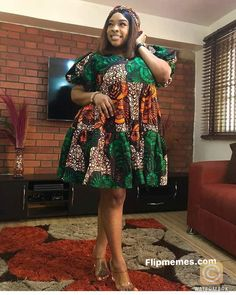 Check out over 500 stunning and Enchanting Ankara styles. Take a good look at them and start adding some to your collections. Loads of looks to choose from your favourite below Best African Dresses, Short Gowns, Ankara Short Gown Styles, Latest African Fashion Dresses, African Print Fashion, African Attire, Ankara Gowns, Kitenge, Sexy