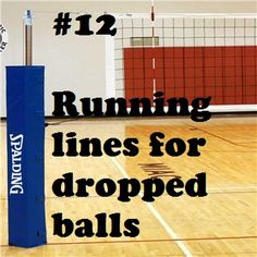 Volleyball Girl Problems