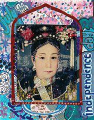 shauna lee lange's independence day