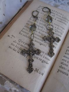Fashion Jewelry ❀⊱Holy Divine⊰❀<3