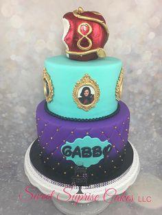 Sweet Suprise Cakes, LLC. | CAKE GALLERY