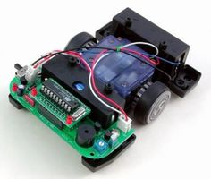Buy Major Projects Online Robotics Projects, Electronic Projects ...