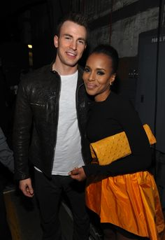 white actors dating black women