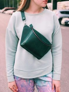 Buy Bags For The Whole Family online Leather Bum Bags, Leather Fanny Pack, Leather Men, Buy Bags, Hip Bag, Wallets For Women, Fashion Bags, Purses And Bags, Clothes