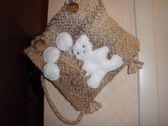 création artisanale 10€ sac pour enfants.........ou grands enfants